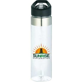 Imprinted Kensington BPA Free Sport Bottle