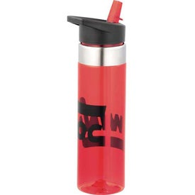 Kensington BPA Free Sport Bottle Branded with Your Logo