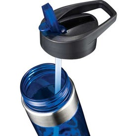 Branded Kensington BPA Free Sport Bottle