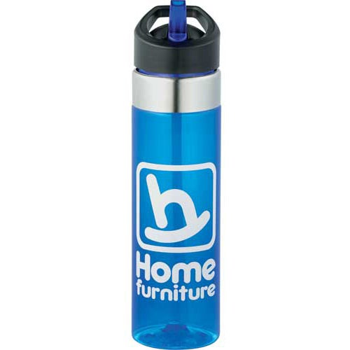 Blue Kensington BPA Free Sport Bottle