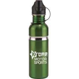 Krome Stainless Bottle for Your Company