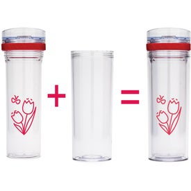 Laguna Double Wall Tumbler for Customization
