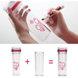 Laguna Double Wall Tumbler Giveaways