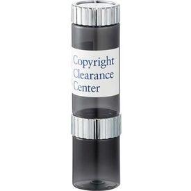 Customized Lave BPA Free Sport Bottle