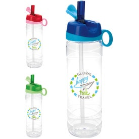 Leyla Sport Bottle (24 Oz.)