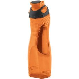 Personalized Long-n-Lean Easy-Grip Bottle