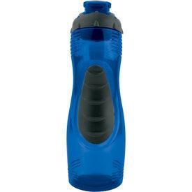 Long-n-Lean Easy-Grip Bottle for Promotion