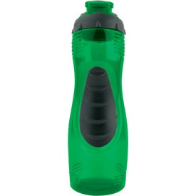 Long-n-Lean Easy-Grip Bottle for Customization