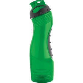 Long-n-Lean Easy-Grip Bottle with Your Logo
