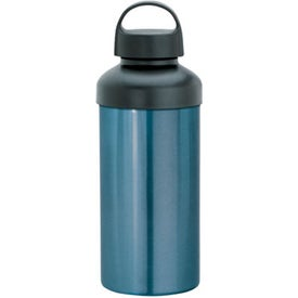 Lucca Aluminum Water Bottle for Your Company