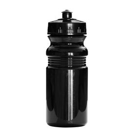 Lustre Finish Bike Bottle Printed with Your Logo