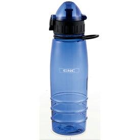 Advertising Marathon BPA Free Sport Bottle