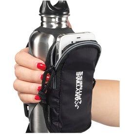 Marathon Water Bottle Kit for Customization