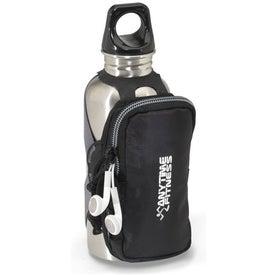 Marathon Water Bottle Kit with Your Slogan