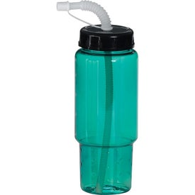 Personalized Mariner Polycarbonate Bottle