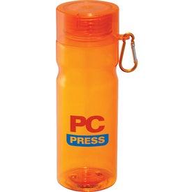 Maui Tritan Sports Bottle for your School