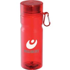 Personalized Maui Tritan Sports Bottle