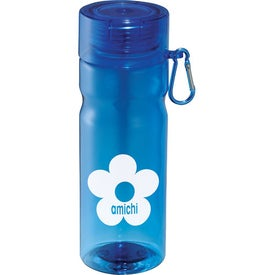Maui Tritan Sports Bottle for Advertising