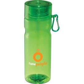 Advertising Maui Tritan Sports Bottle