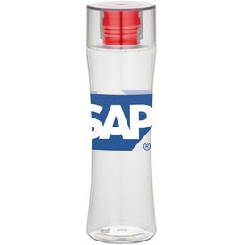 Mega Brighton BPA Free Sport Bottle for Marketing