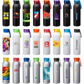 Metis Aluminum Water Bottle (22 Oz.)