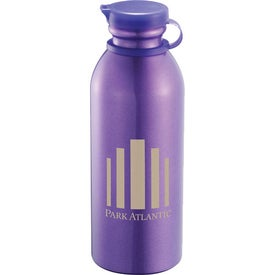 Company Milk Maid Aluminum Sports Bottle