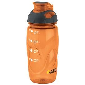 Advertising Tritan Mini Ice Core 500 Bottles