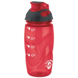 Tritan Mini Ice Core 500 Bottles for Your Church