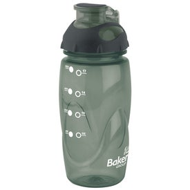 Tritan Mini Ice Core 500 Bottles for Advertising