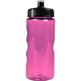 Custom Mini Mountain Bottle