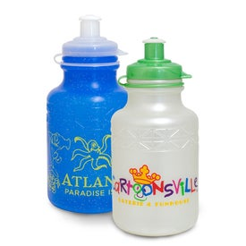 Mini Water Bottle