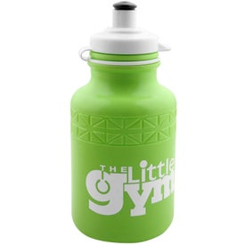 Mini Water Bottle with Your Slogan