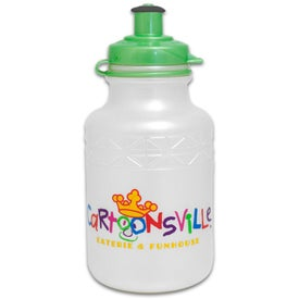 Mini Water Bottle for your School