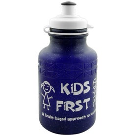 Mini Water Bottle for Your Church
