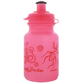 Branded Mini Water Bottle