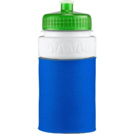 Mini Muscle Foam Insulated Push-Pull Bottle for Customization