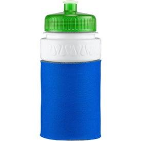 Mini Muscle Foam Insulated Push-Pull Bottle for Customization