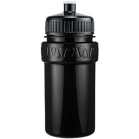 Mini Muscle Bottle with Push Pull Lid for Your Organization