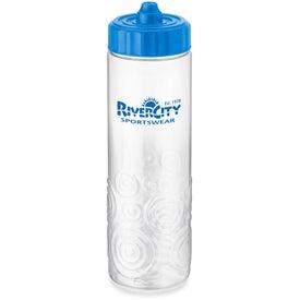 Branded Miramar Water Bottle