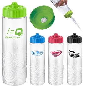 Personalized Miramar Water Bottle
