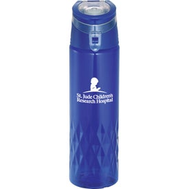Moa Tritan Sports Bottle (25 Oz.)