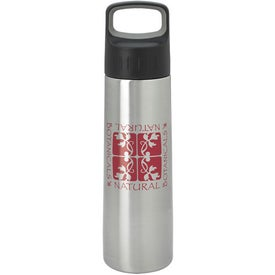 Modern Bottle with Large Handle for Promotion