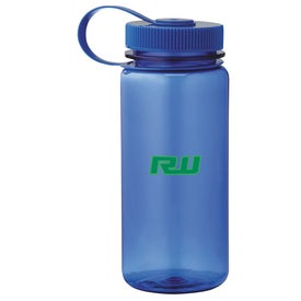 Montego Sport Bottle Branded with Your Logo