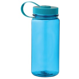 Logo Montego Sport Bottle