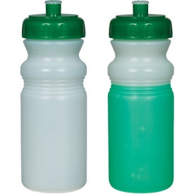 Mood Bike Bottle (20 Oz.)