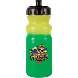 Mood Cycle Bottle with Your Logo