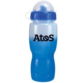 Advertising Mood Poly-Saver Mate Bottle