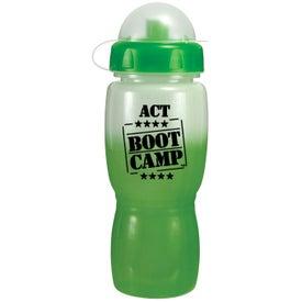 Promotional Mood Poly-Saver Mate Bottle