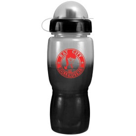 Mood Poly-Saver Mate Bottle with Your Logo
