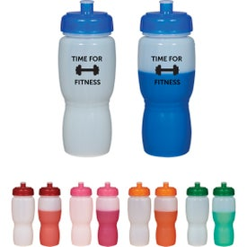 Mood Polysaver Bottle (18 Oz.)